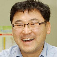 Kwan-Suk Kim